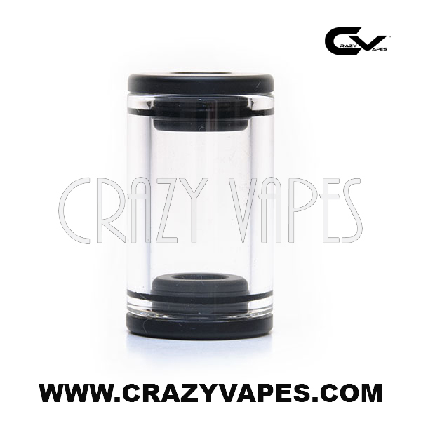 XL Glass Carto Tank