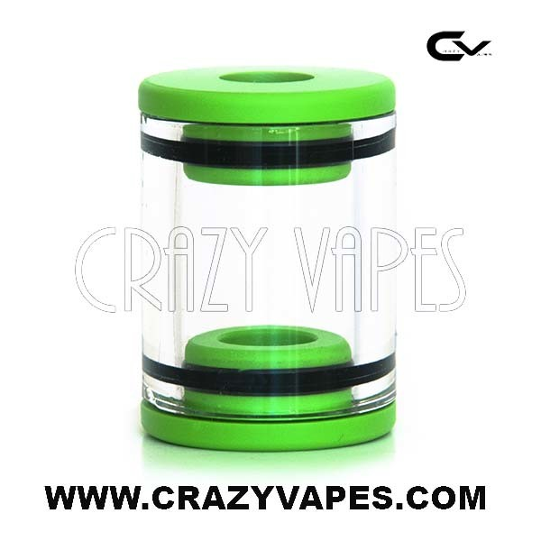 Green Cartomizer Tank