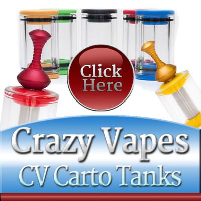 eCig Carto Tanks