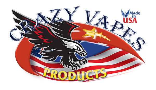 Crazy Vapes Logo