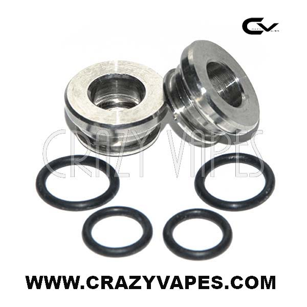 Crazy Vapes eCig Carto Tank Cap
