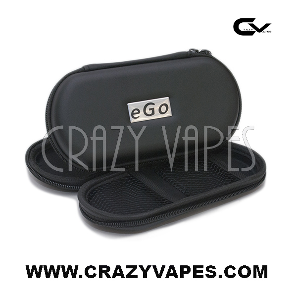 eCig Zipper Case eGo