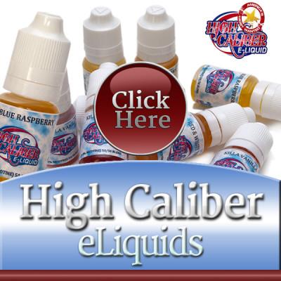 High Caliber eLiquids