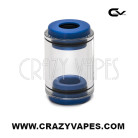 Pyrex Glass Carto Tank