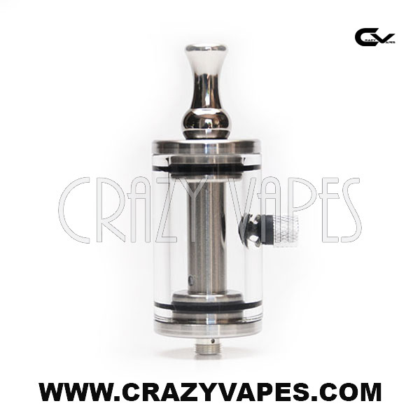 eCig Glass Carto Tank
