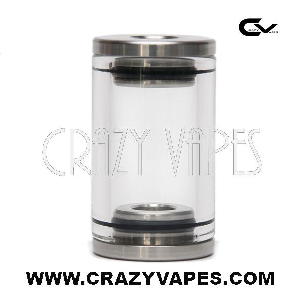 Non Corrosive Glass eCig Tank