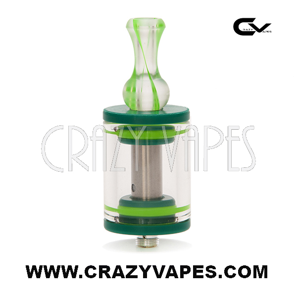 Vape Tank Glass