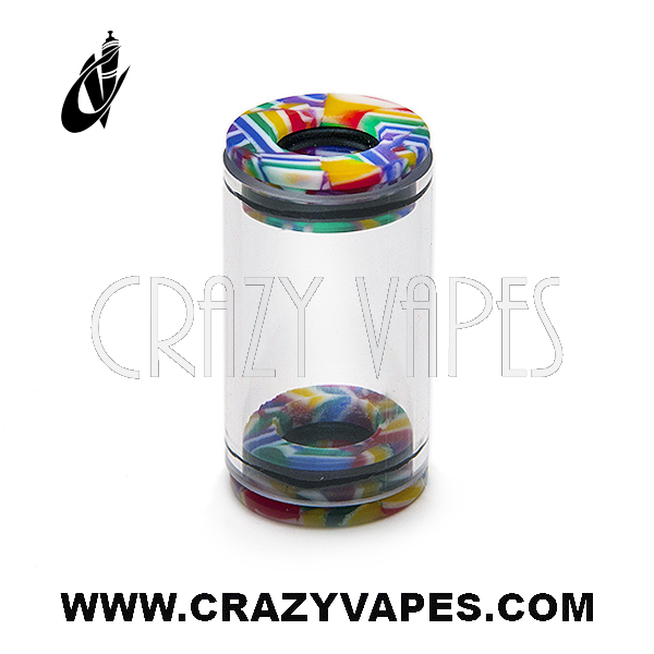 Vaping Tank Psychedelic