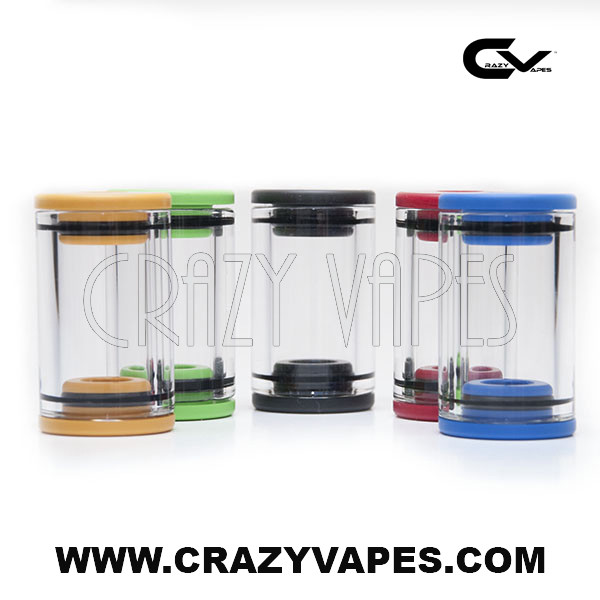 eCig Glass XXL Glass Carto Tank