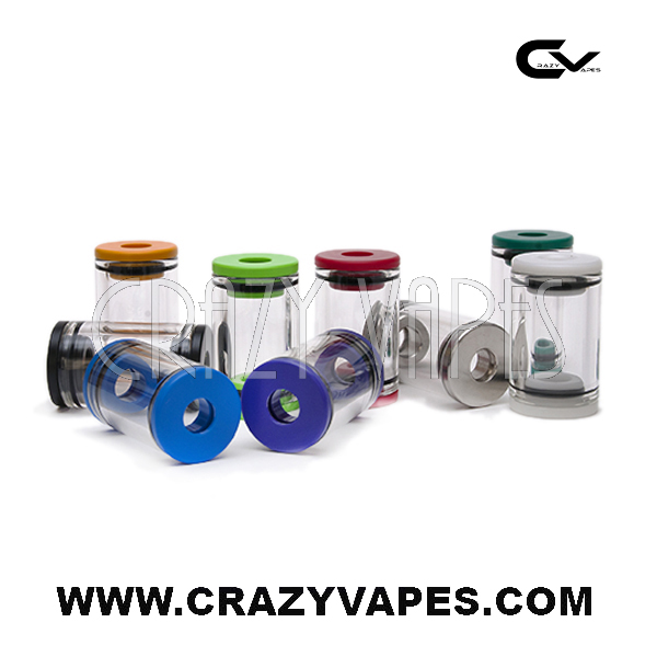 Glass Carto Tanks XLL