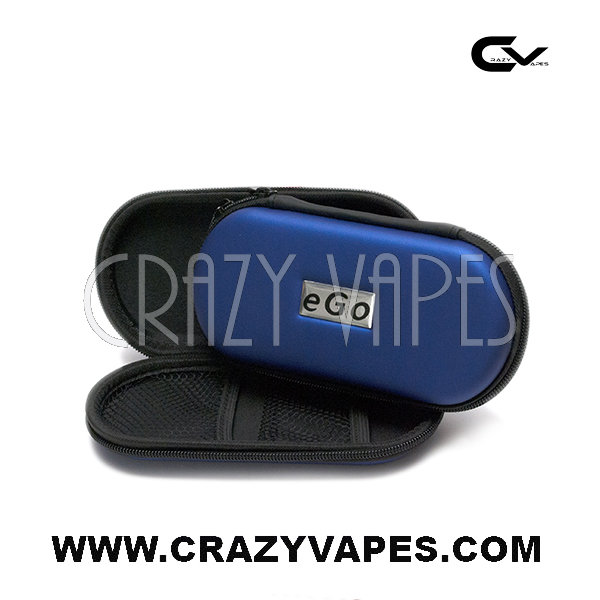 eCigarette Zipper Case