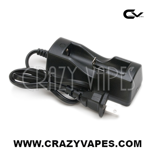 eCigarette Battery Charger