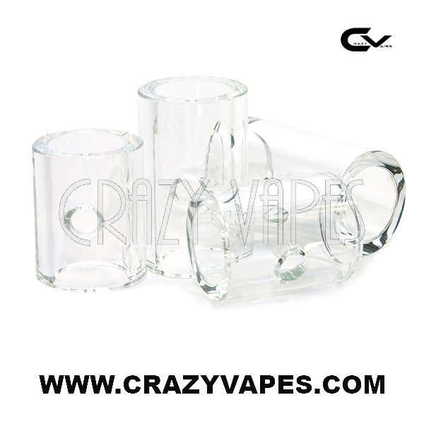 eCig Glass Pyrex Sleeve