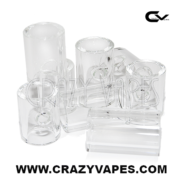 eCig Glass Pipe Sleeve
