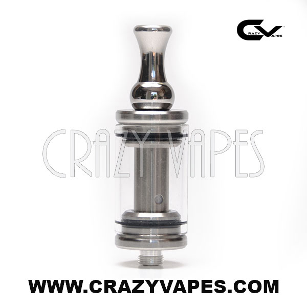 electronic cigarette glass tank