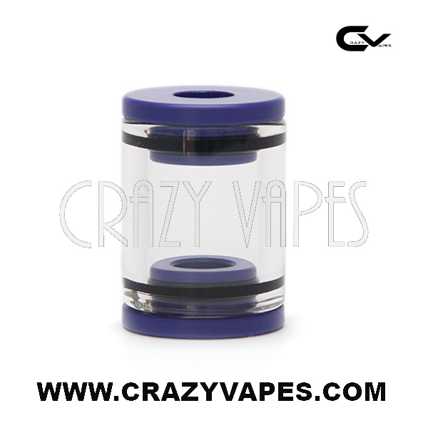 ecigarette glass tank