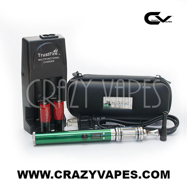 eCig Kit by Crazy Vapes
