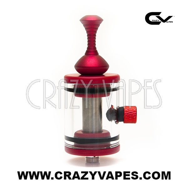 Electronic Cig Glass Carto Clearomizer