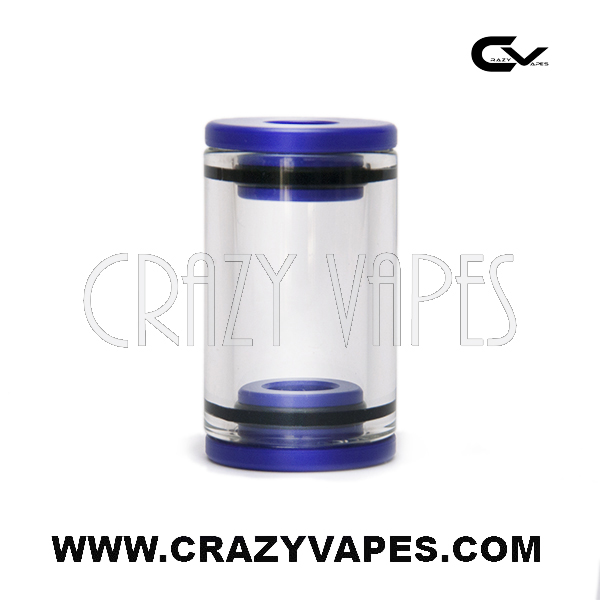 eCig XL Glass Carto Tank