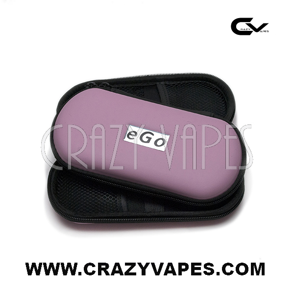 eCig Zipper Case XL