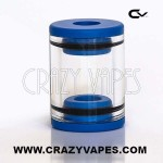 Blue Carto Tank