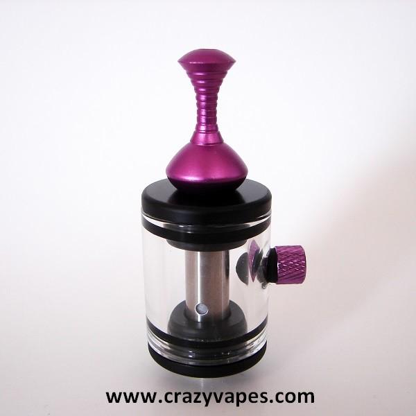 electronic cigarette pyrex tank
